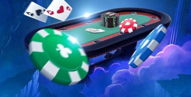 Tutorial Poker